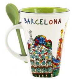 Sight Mug from Barcelona