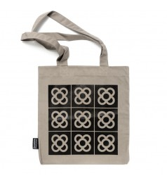 BARCELONA FLOWER TOTE BAGS