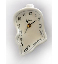 Soft wall clock Small
