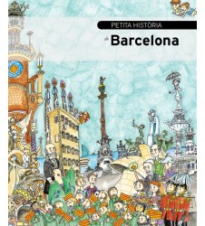 The little history of Barcelona