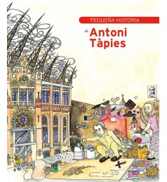 Little Story of Antoni Tapies