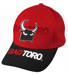 BadToro Red Cap