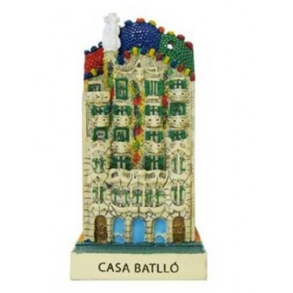 Casa Batllo reproduction