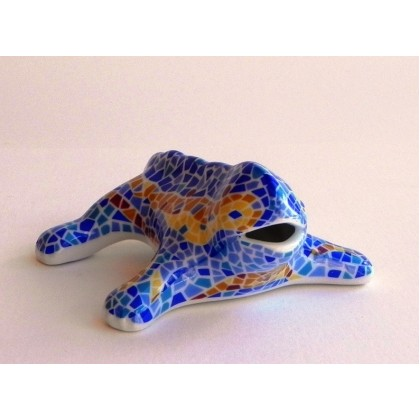Park Guell Dragon (Large)