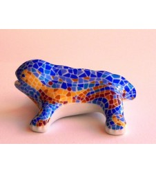 Park Guell Dragon (Small)
