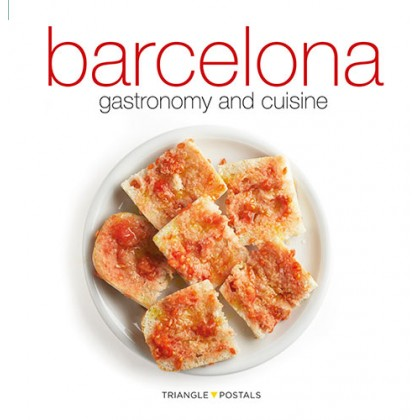 Barcelona gastronomy and cuisine