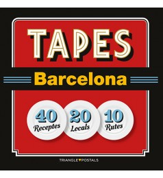 Tapas Barcelona 40 Recipes 20 Bars 10 Routes